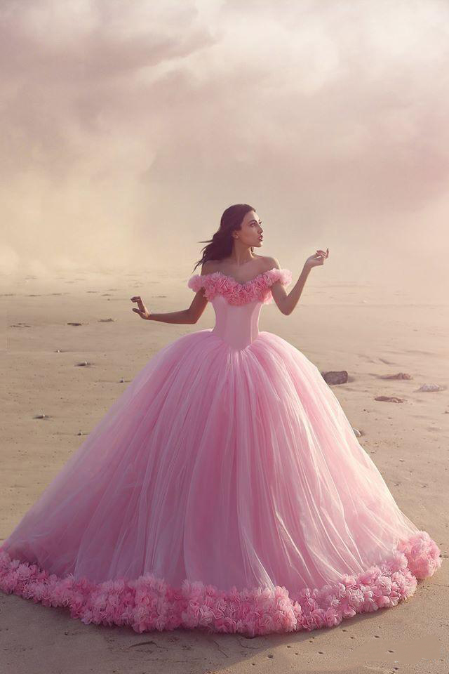 Платье пышное шикарное